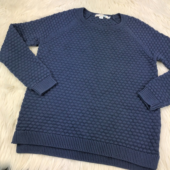 7dc592ad953 Boden Textured Crew Neck Sweater